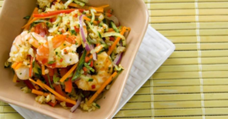 тведа ру рецепты лазерсон салат креветки