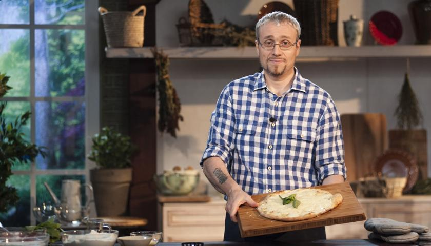 кулинарная программа на тнт