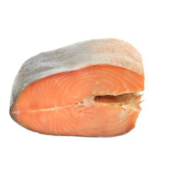 лосось копченый