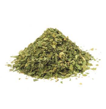 зелень сушеная