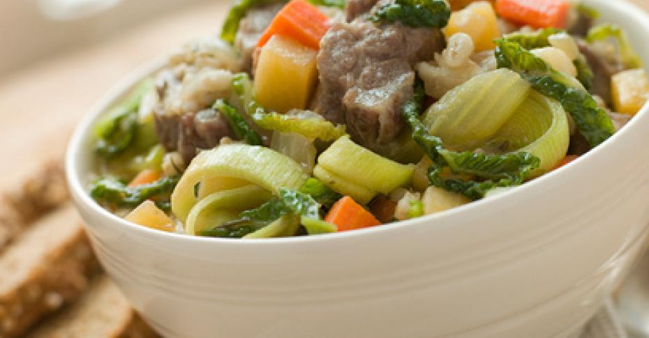 ирландская кухня рецепты с фото салаты будет очень приятно