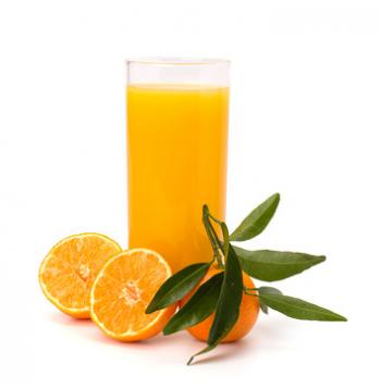 сок мандариновый