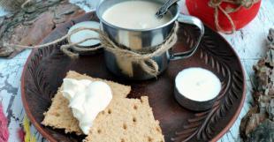 Блюда с натуральным кофе