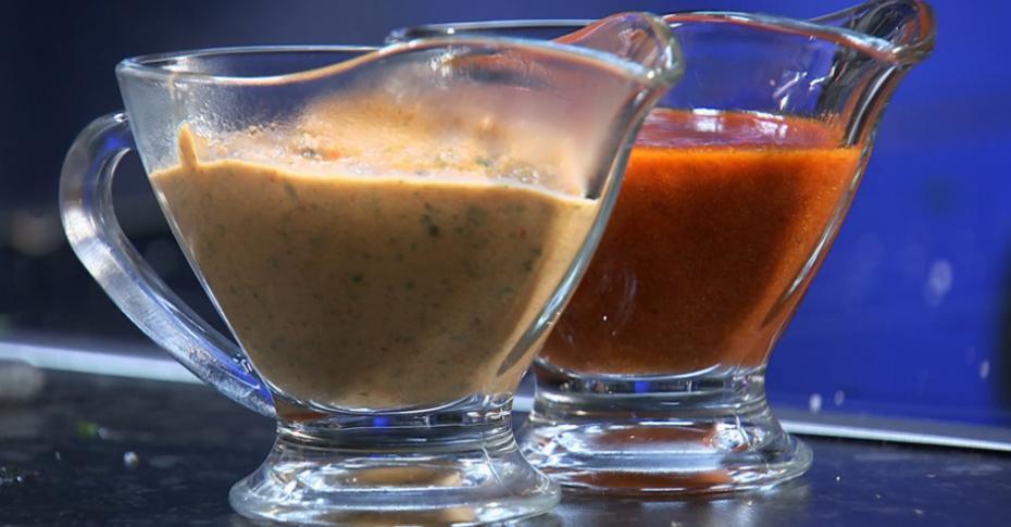 рецепт соус мохо