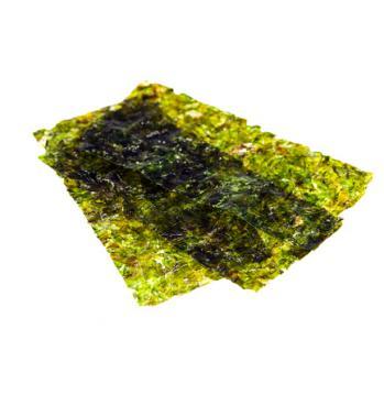 сушеные водоросли нори