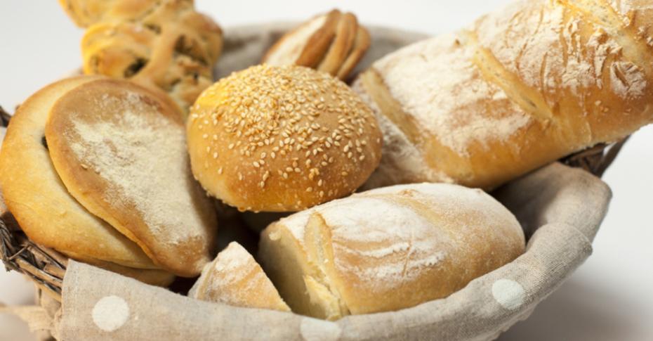 Как приготовить хлеб пшеничный