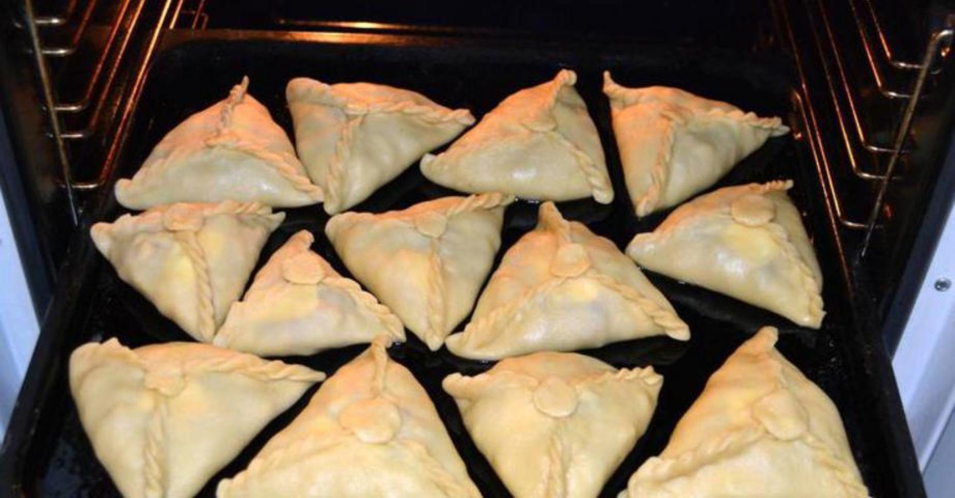 тесто для треугольников дрожжевое рецепт с фото семь серий, которых