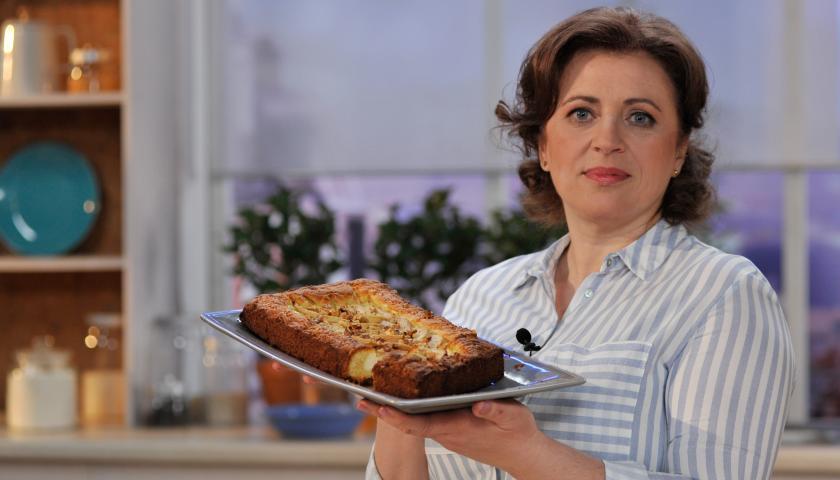 телеканал еда теле теле тесто рецепты выпечки