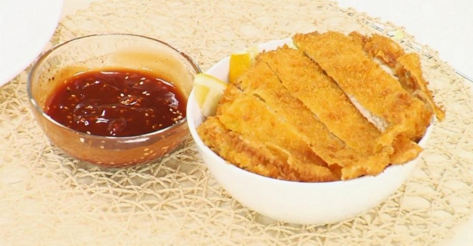 Готовим дома тонкацу - рецепт с фотографиями и ингредиентами