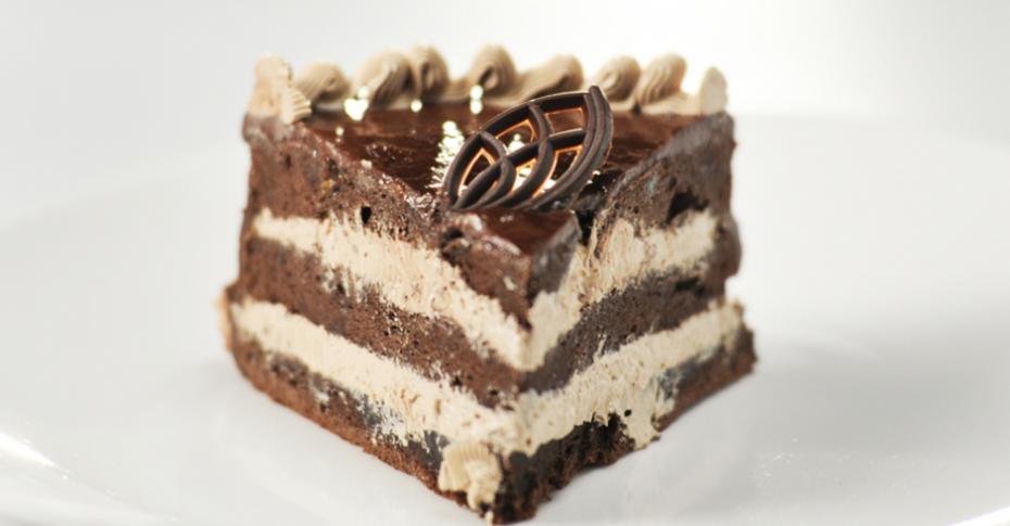 торт прага рецепт на тв