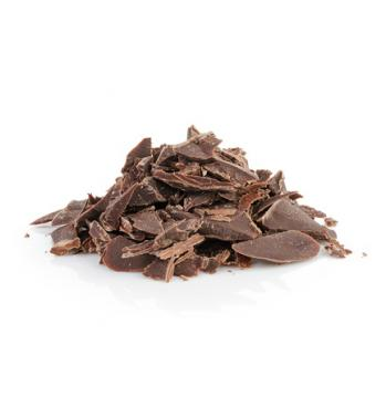 крошка шоколадная