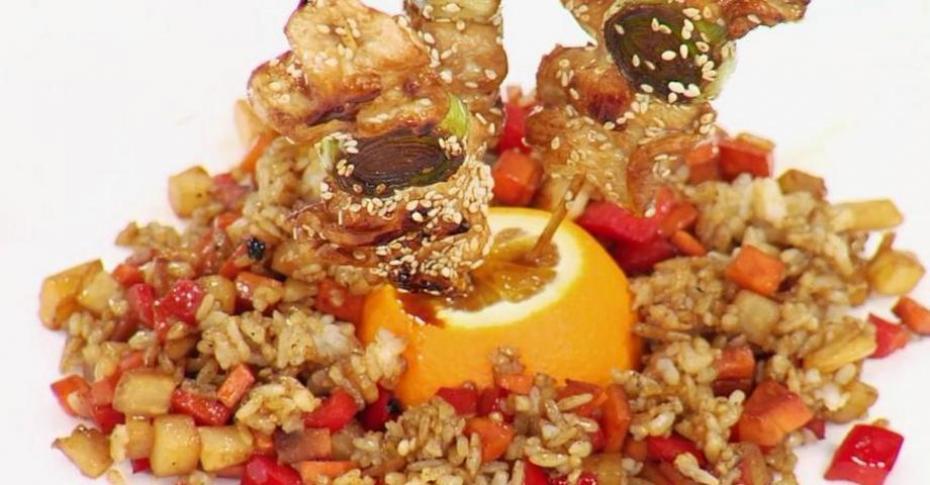 Куриные Кацу - пошаговый рецепт